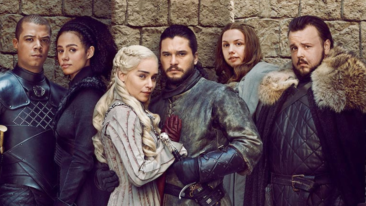 Game of Thrones Season 8 Episode 2 Torrent Download
