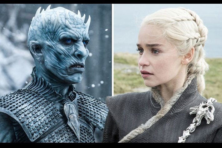Game of Thrones Season 8 Mistake Daenerys Targaryen