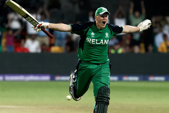 Ireland vs England ODI Cricket