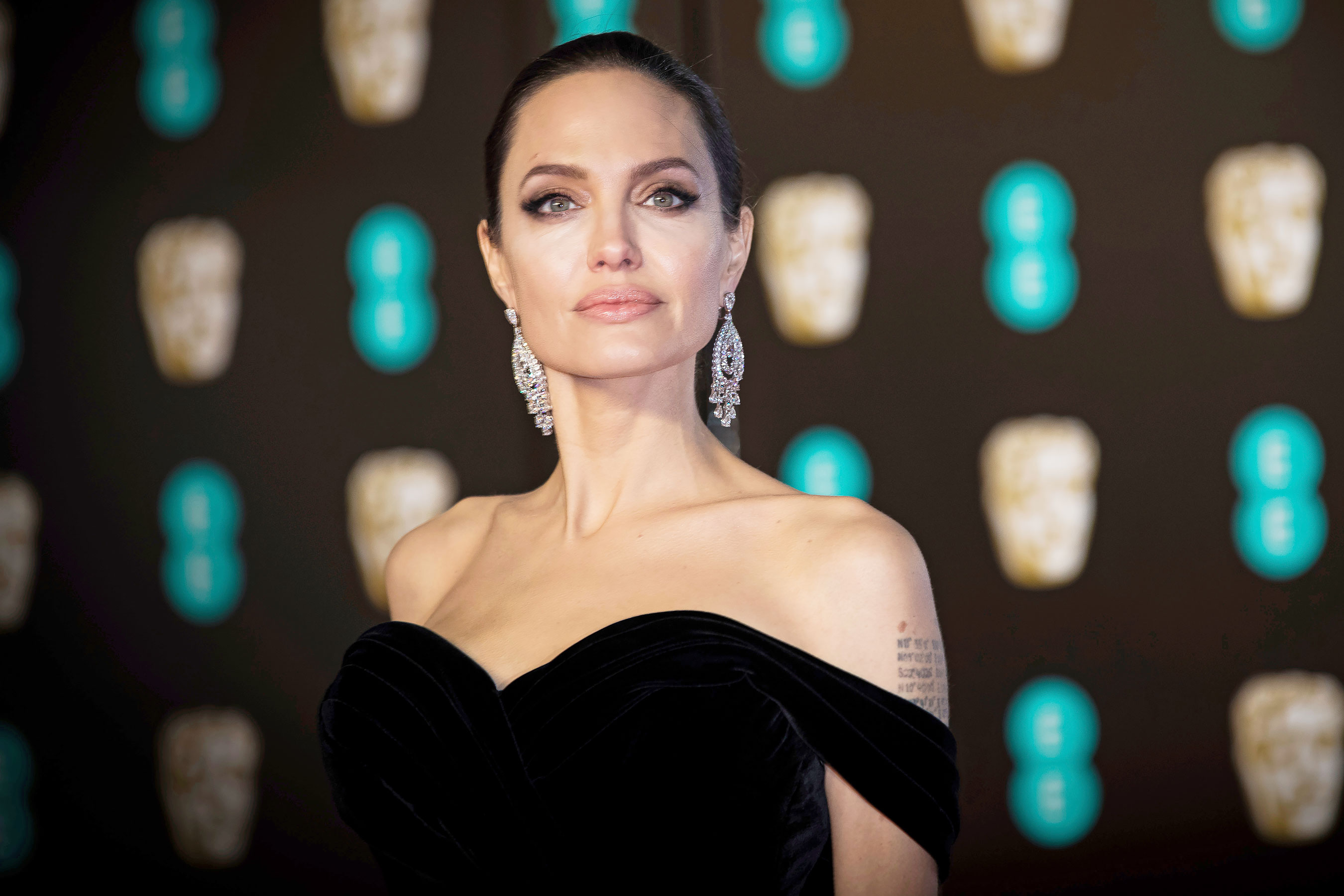 Marvel: The Eternals- will Angelina Jolie be a part of it?