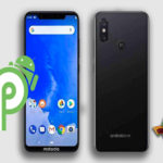 Android 9 Pie update for Motorola
