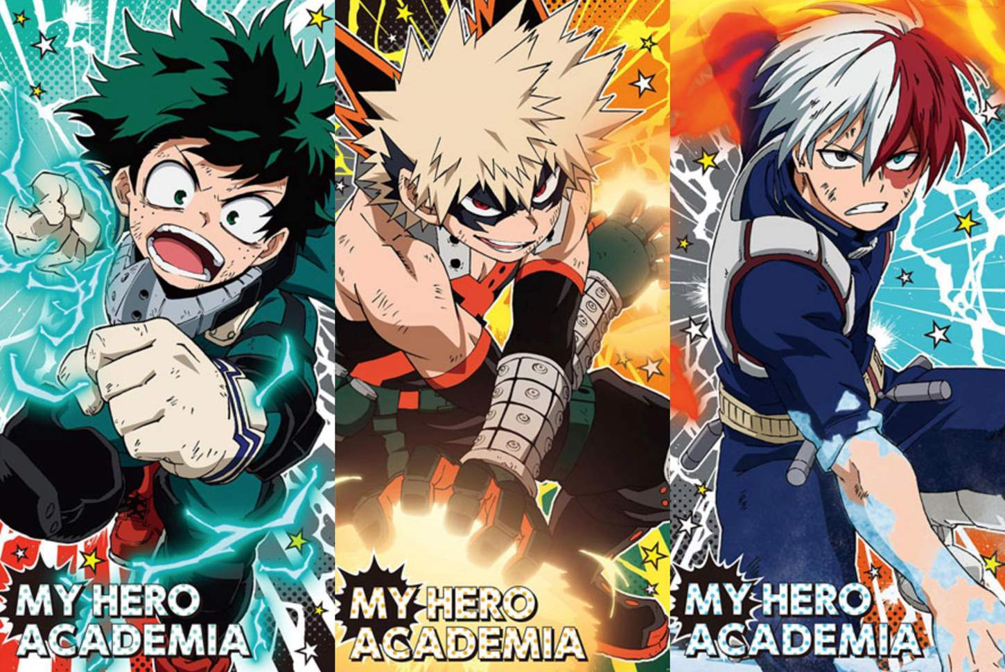 My Hero Academia Chapter 224- Predictions, Release Date And Updates