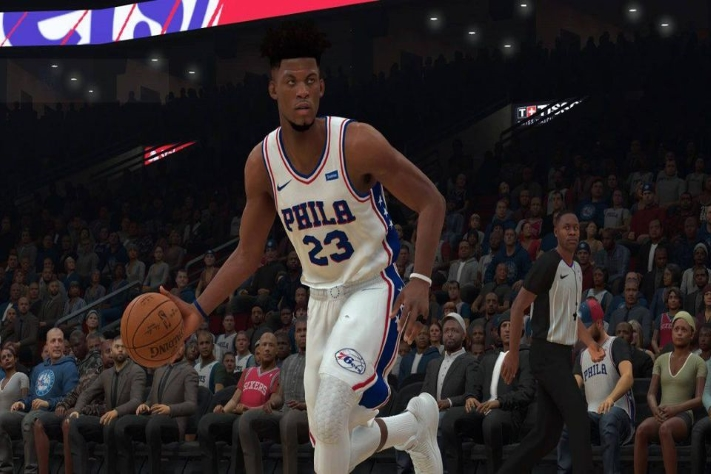 NBA 2K20 Release Date Gameplay Details