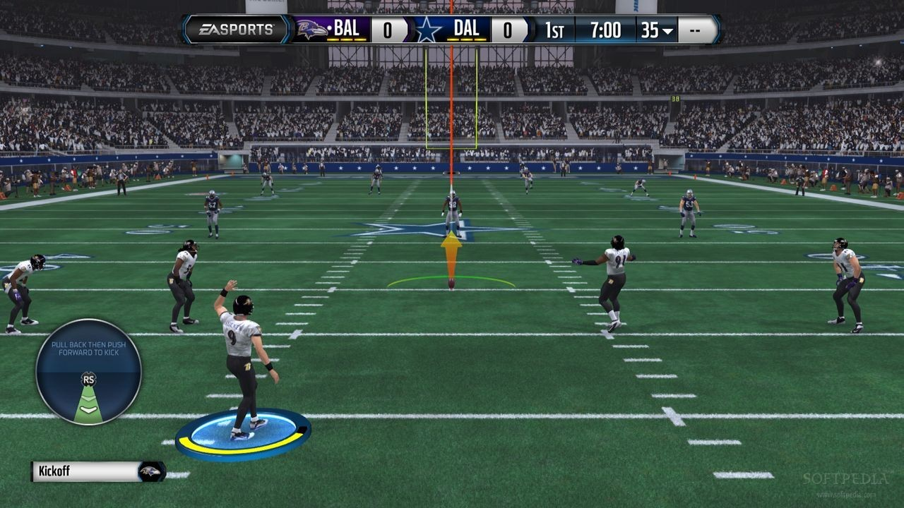 NFL Madden Release Date