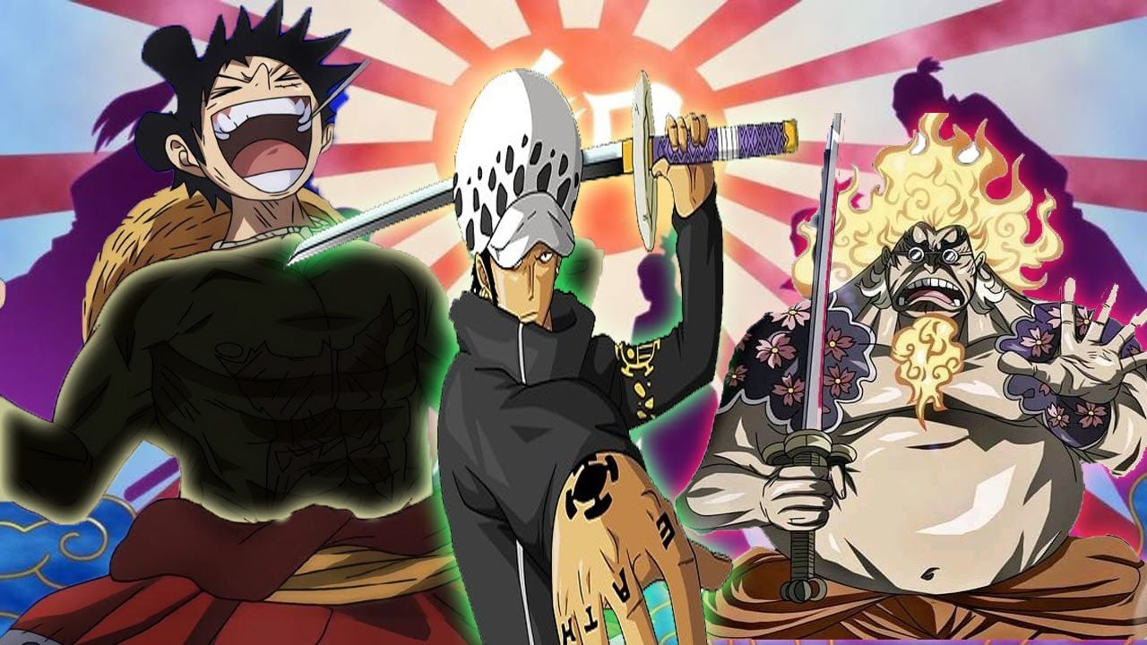 One Piece chapter 940 spoilers and release date: Luffy gets new tricks