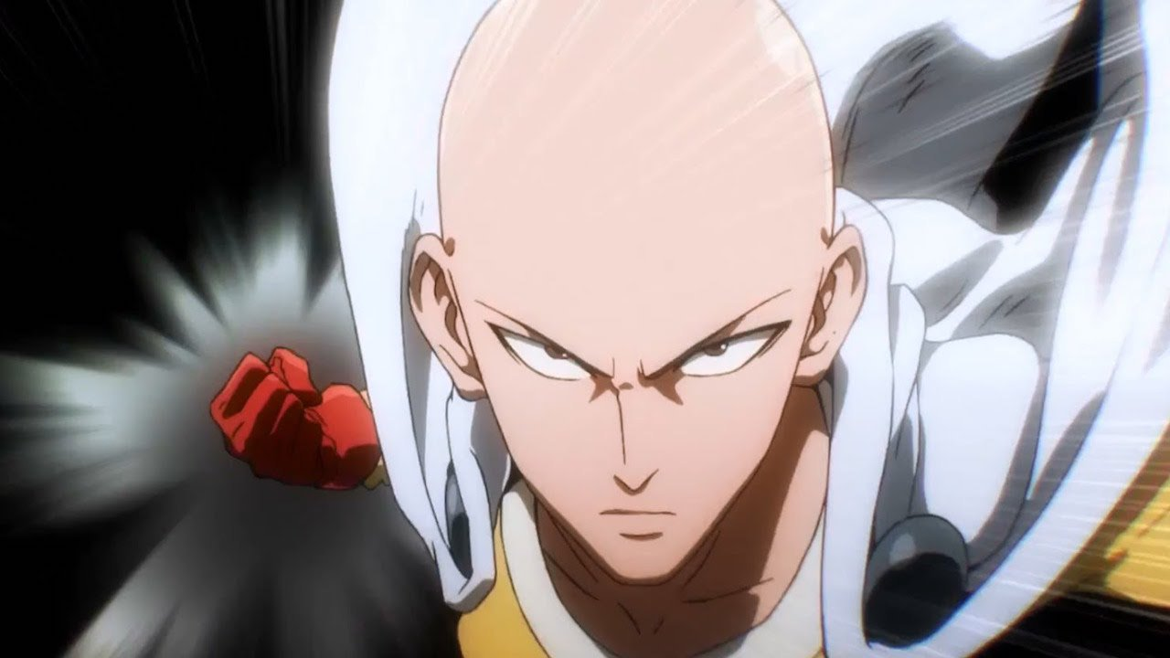 One Punch Man Season 2 Episode 3 watch online, synopsis