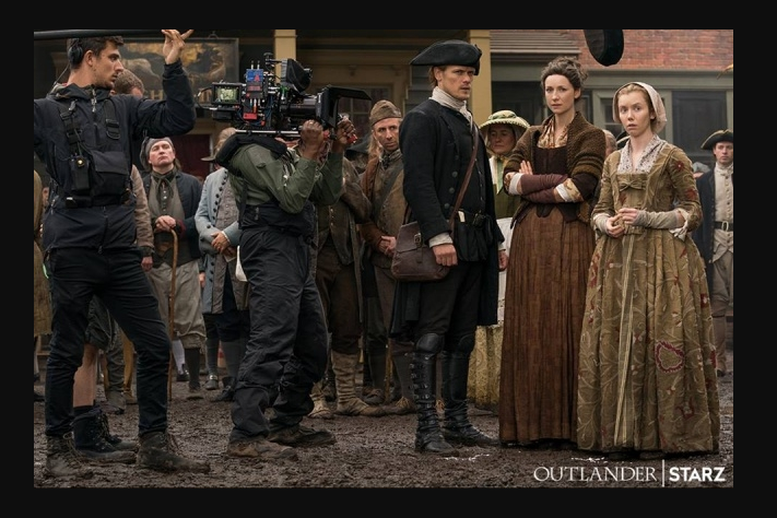 Outlander Season 5 News