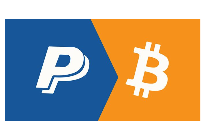 PayPal Bitcoin Possible Soon