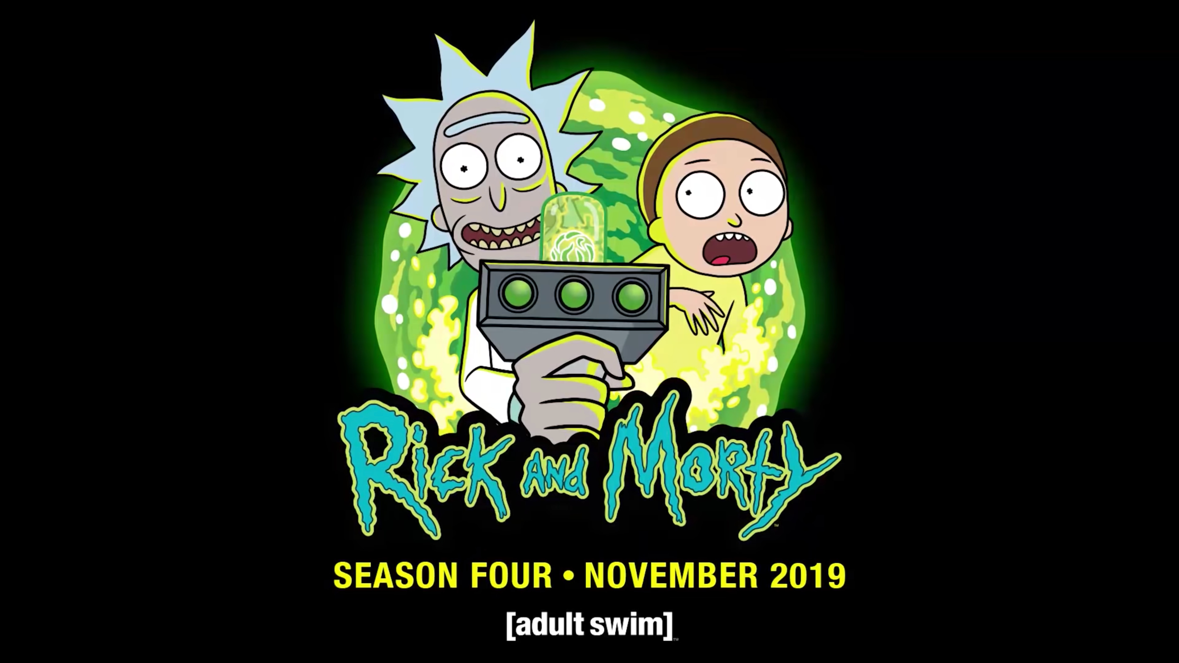 Rick and Morty Season 4 release date details we know so far