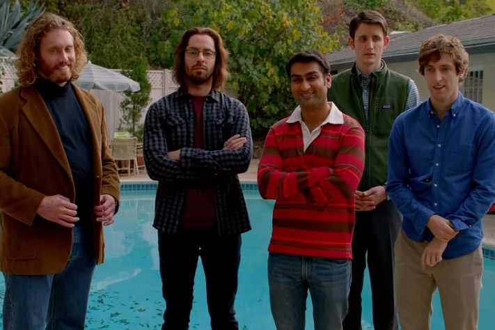 Silicon Valley season 6 release date