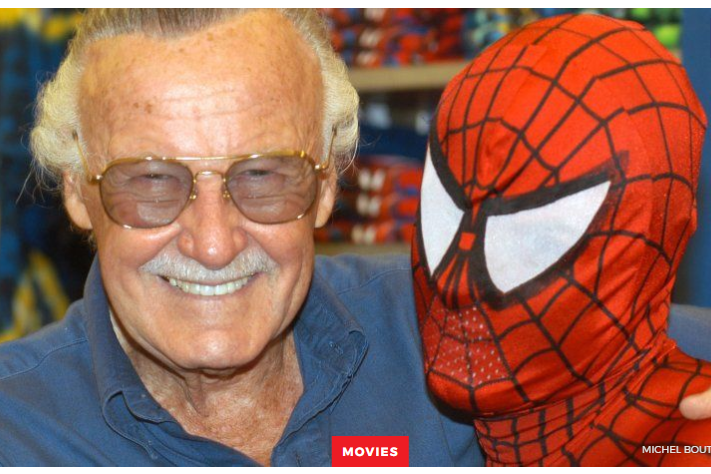 Marvel Avengers Endgame will probably have the Final Stan Lee Cameo