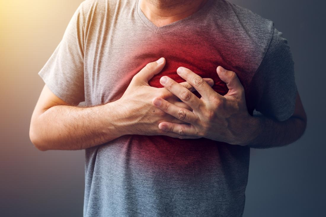 Subtle signs of heart attack-are you experiencing one?