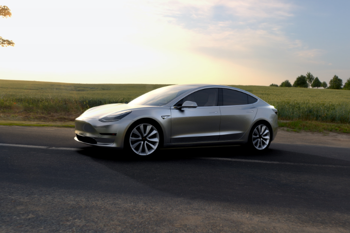 Tesla Model 4 Launch Date Features Price