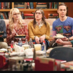 The Big Bang Theory season 12 ending: