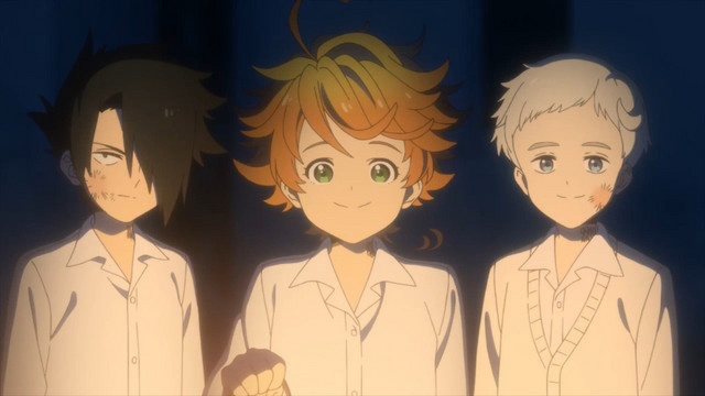 The Promised Neverland Chapter 133- Plot, Spoilers and Release Date