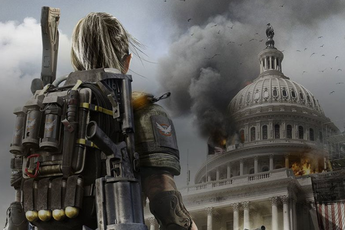 Tom Clancy The Division 2 Operation Dark Hours