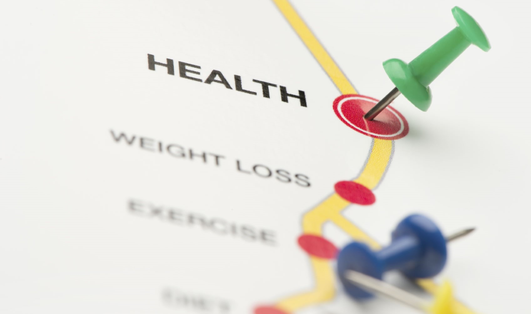 Weight loss pills are now possible