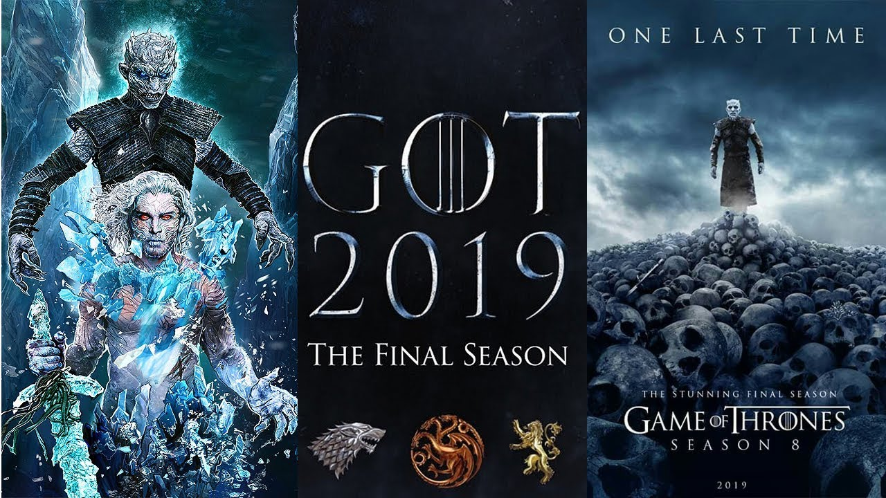 Where to Get All 7 Seasons of Game of Thrones on Blu-Ray and 4K Blu-Ray