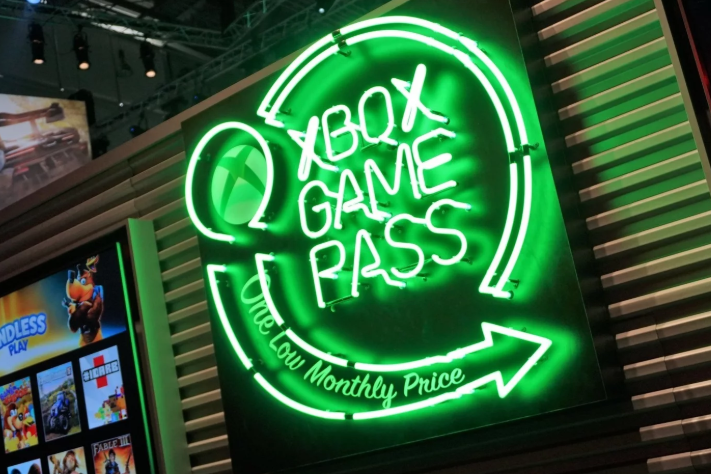 XBOX Game Pass April 2019 6 Games Added
