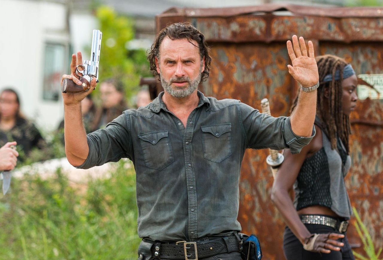 Why is Rick Grimes leaving The Walking Dead Season 10? Cast shares reasons on exit