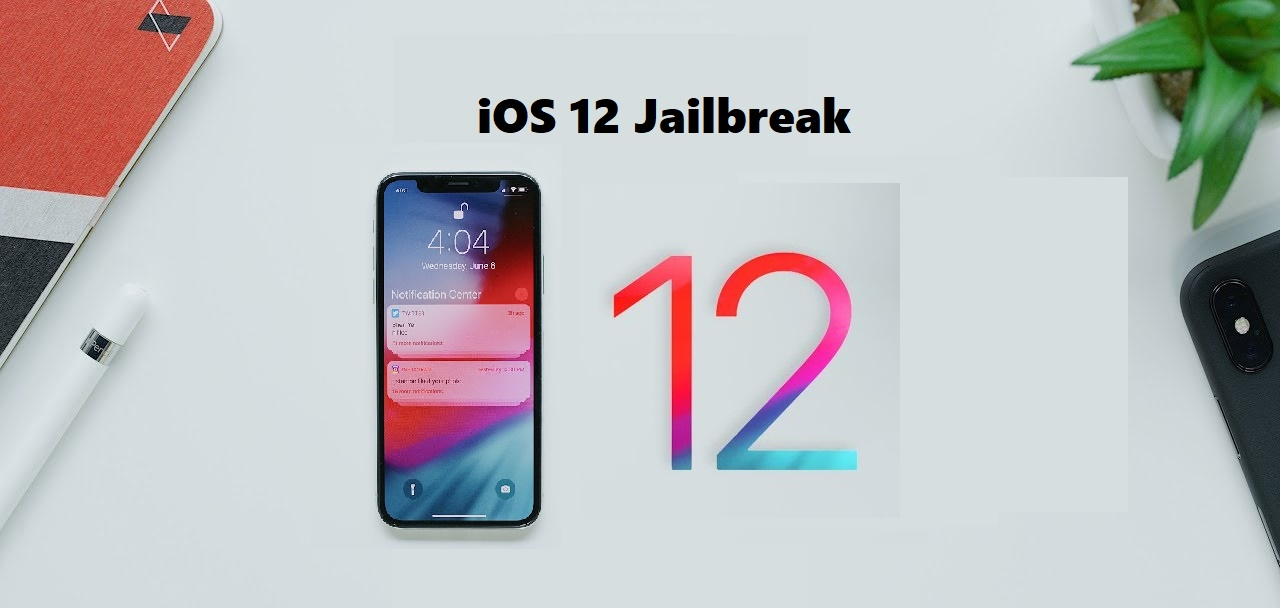 iOS12 Jailbreak news