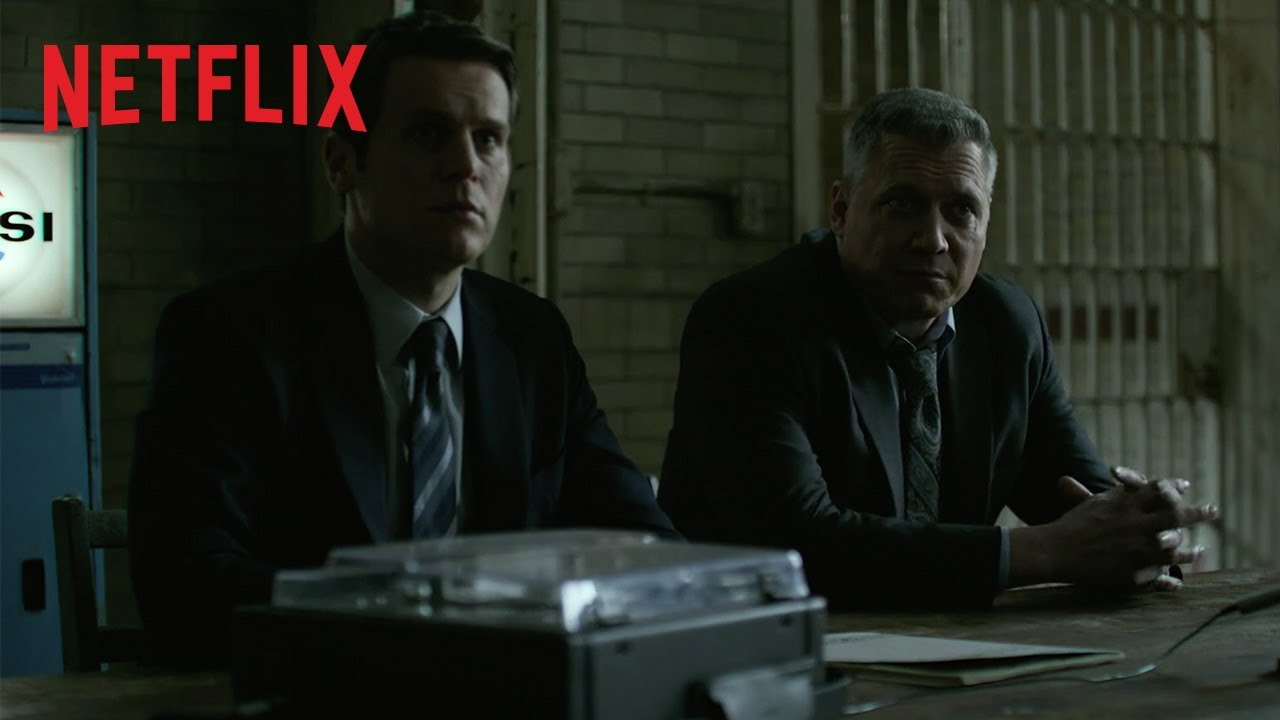 Netflix Mindhunter season 2 release date, plot and more