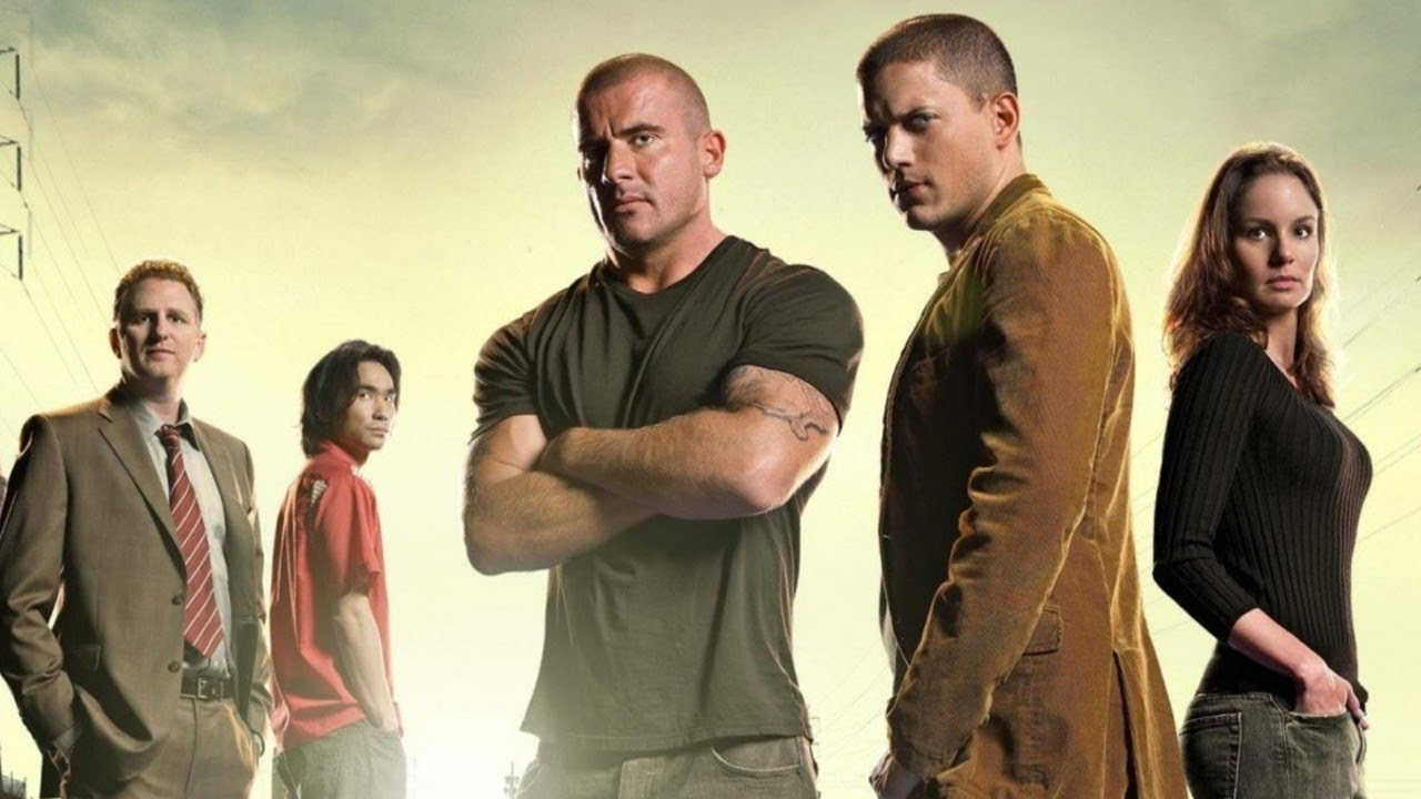 Prison Break season 6 release date update news