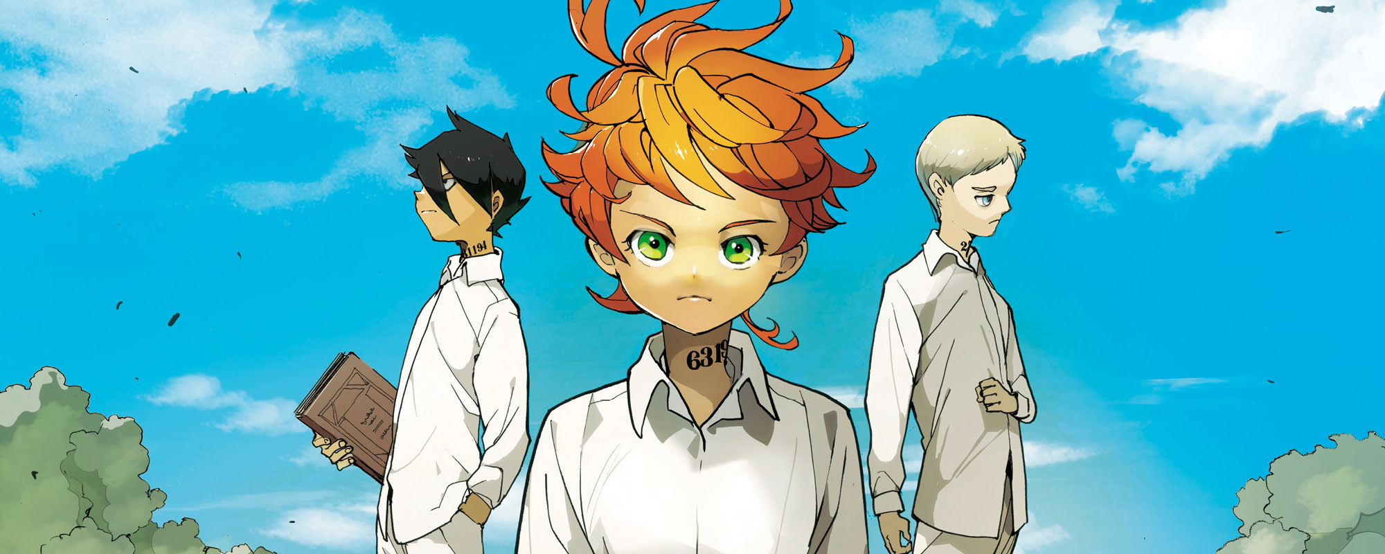 The Promised Neverland chapter 131 spoilers, release date