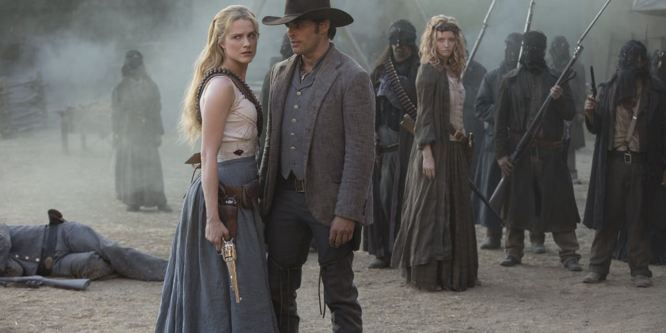 Westworld season 3 release date and cast