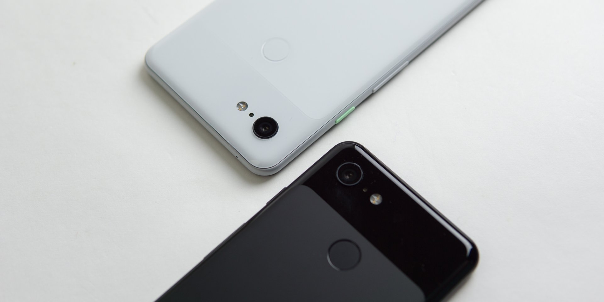 Pixel 3a and Pixel 4 releasing differently