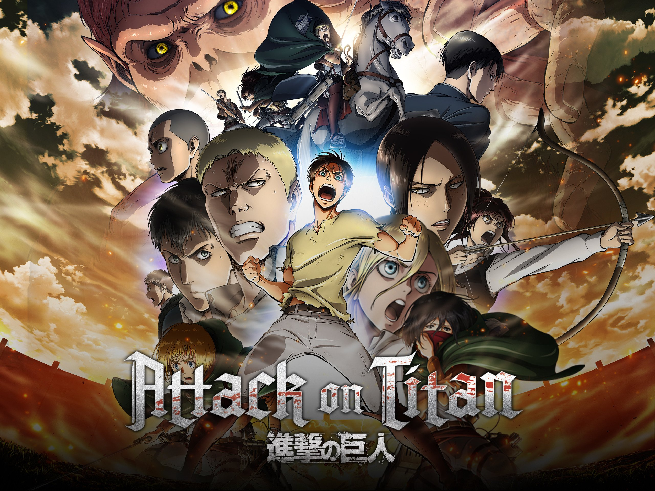 'Attack on Titan' Chapter 117 release date and spoilers: Eren uses the War Hammer
