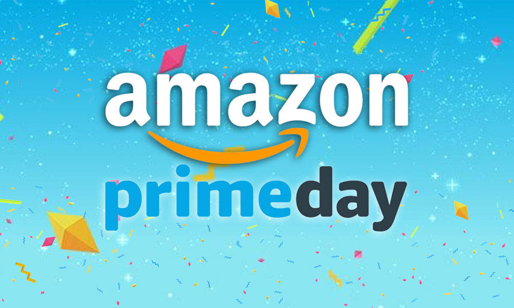 Amazon Prime Day 2019 sales deal offer