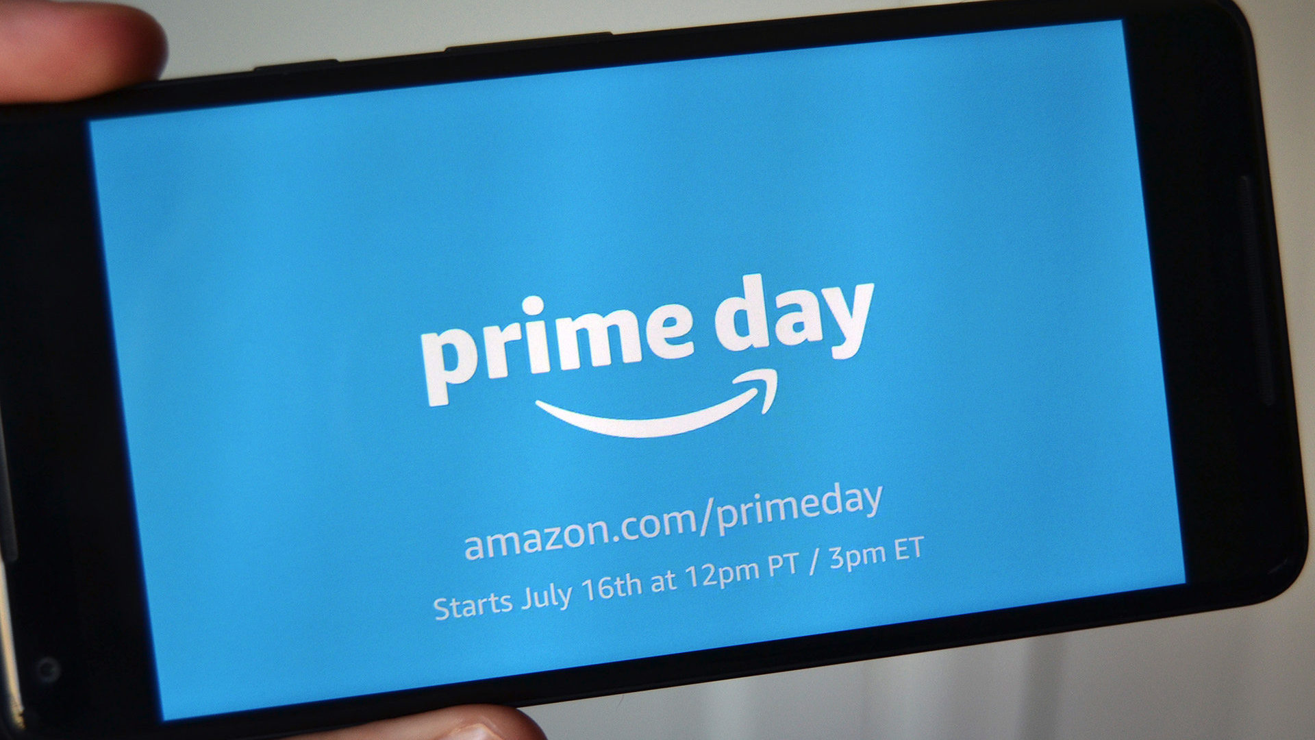 Amazon Prime Day 2019 date time sale offer