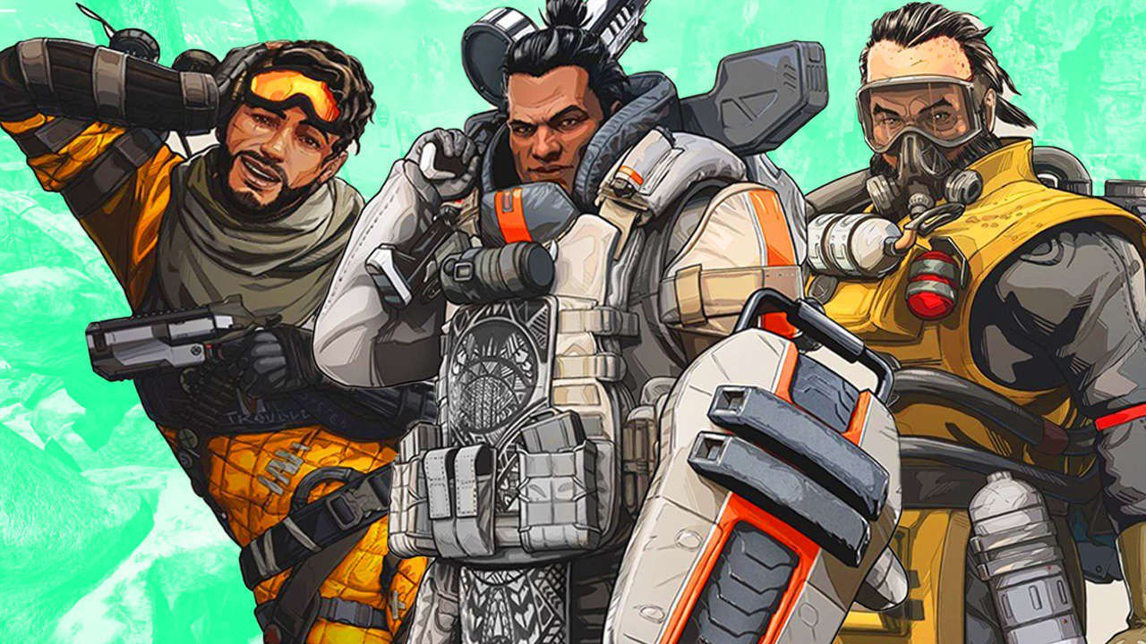 Apex Legends Mobile Android iOS release date