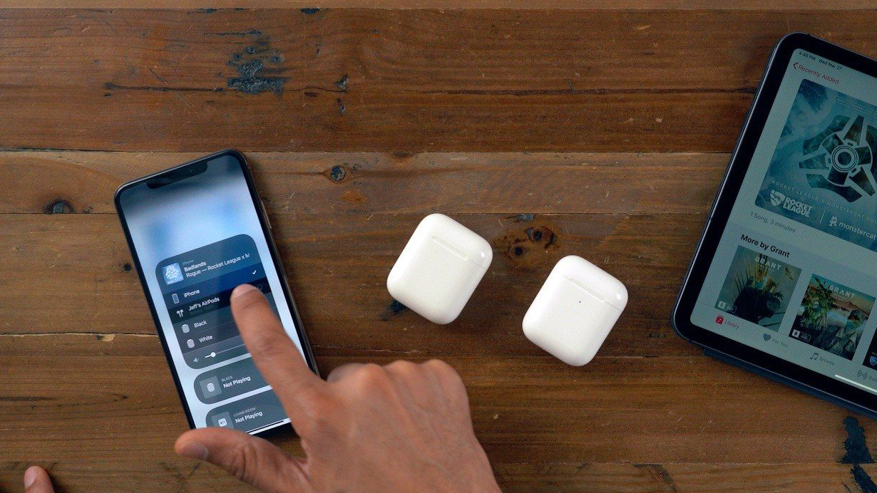 Apple AirPods 3 release date price features alternative