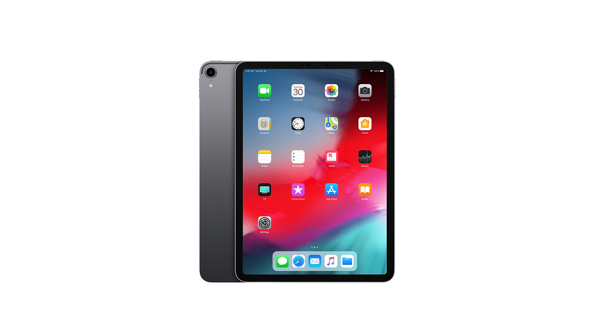 Apple iPad Pro 2019 specs features price release date