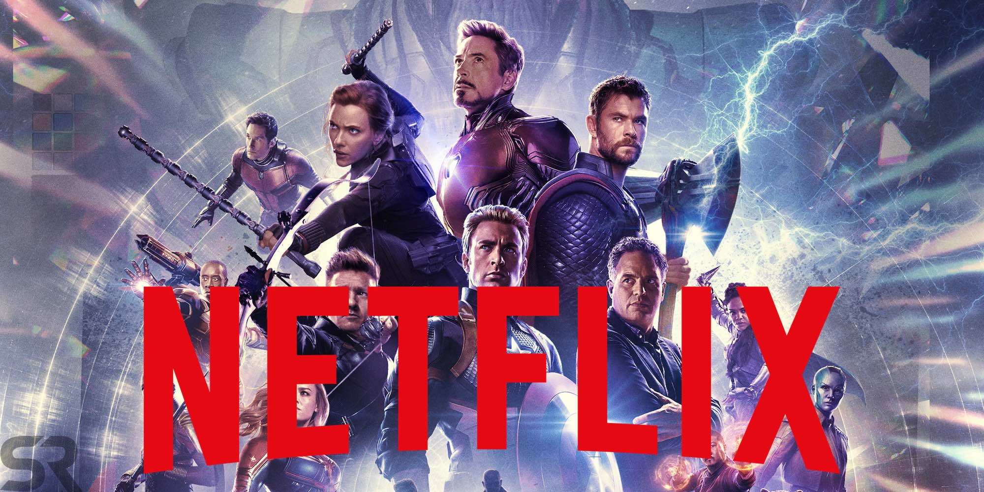 Will Avengers Endgame release on Netflix? Where can I watch it online?