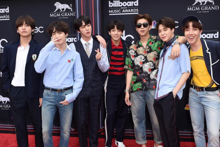 BTS band breaking up