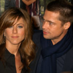 Brad Pitt Jennifer Aniston news reunited love