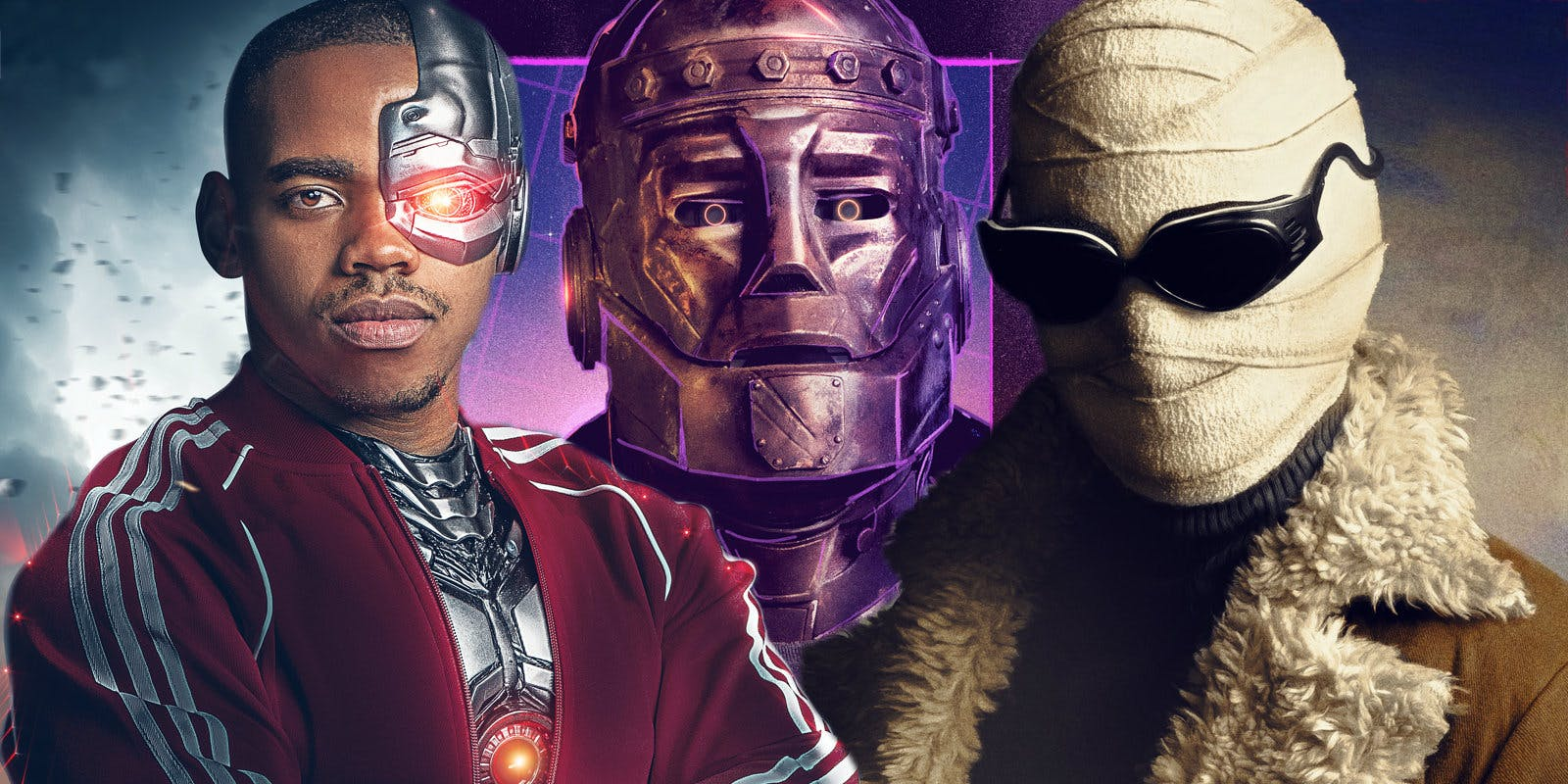Doom Patrol season 2 release date update