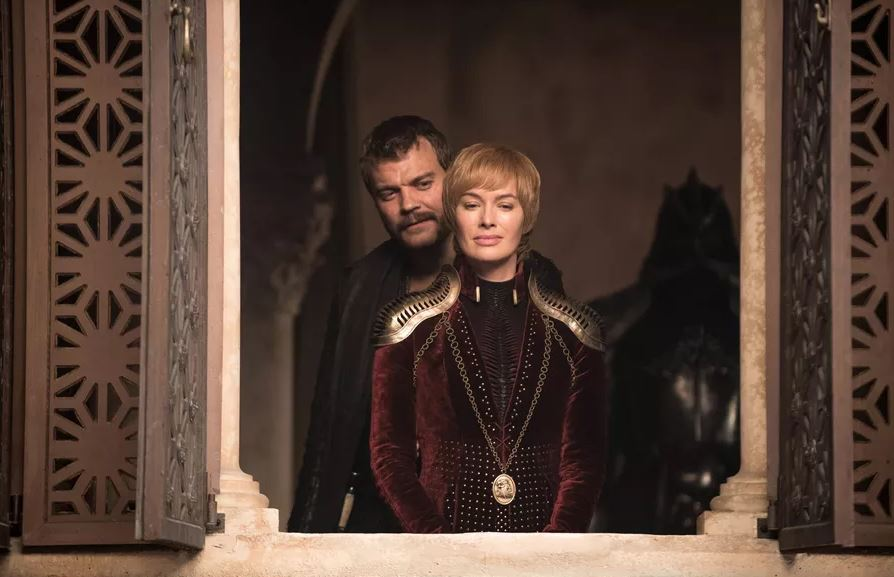Game of Thrones Season 8 Episode 4 torrent