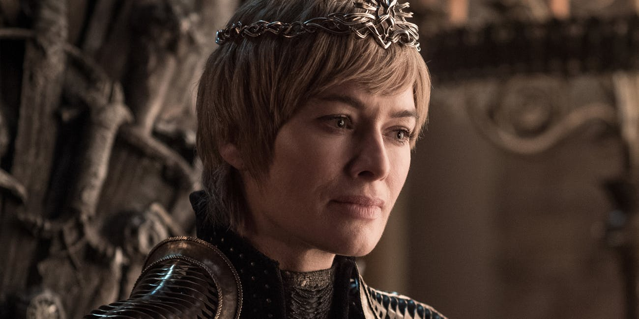 Game of Thrones season 8 prediction Cersei Lannister death