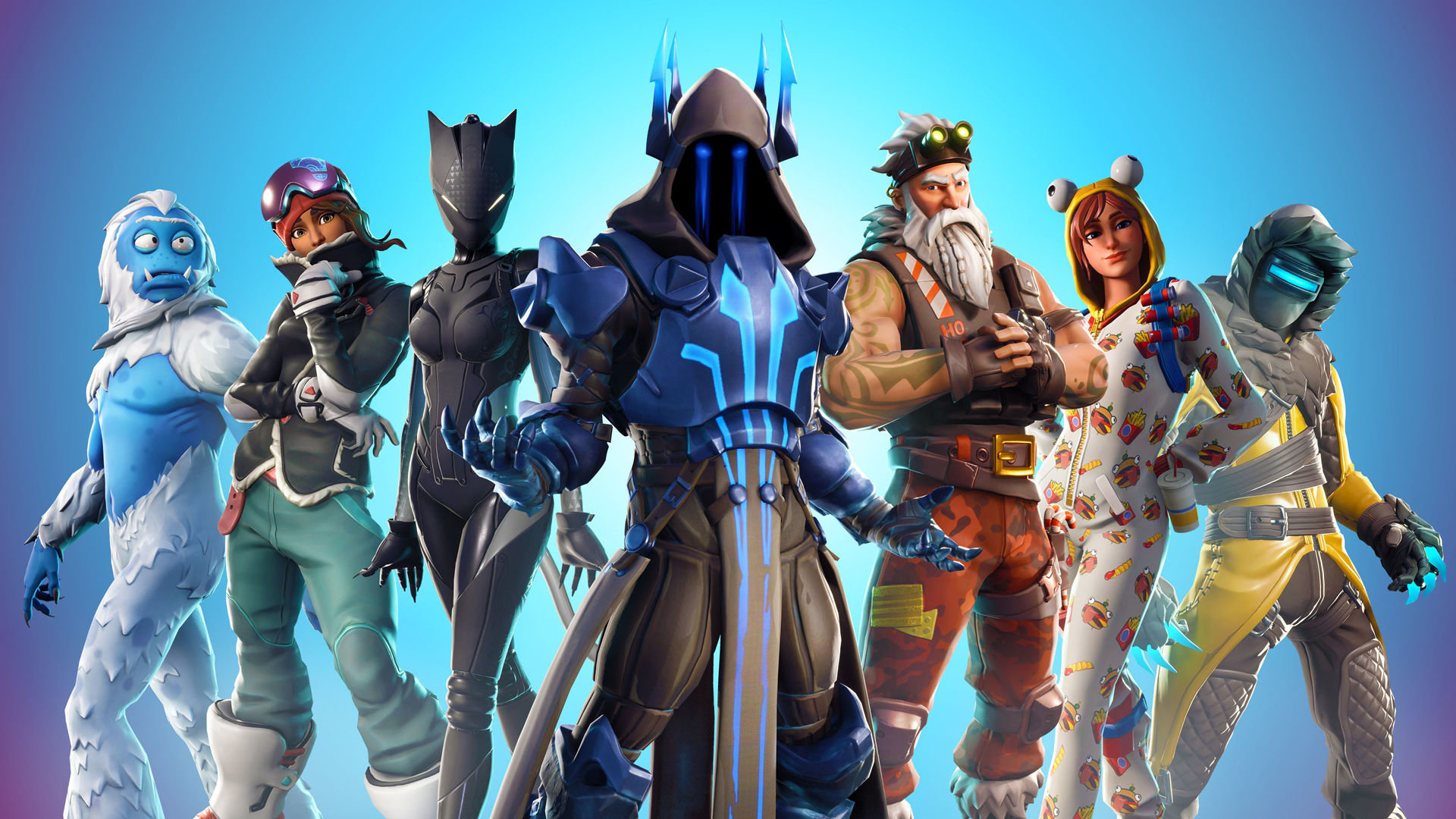 Fortnite Season 10 release date and whats new