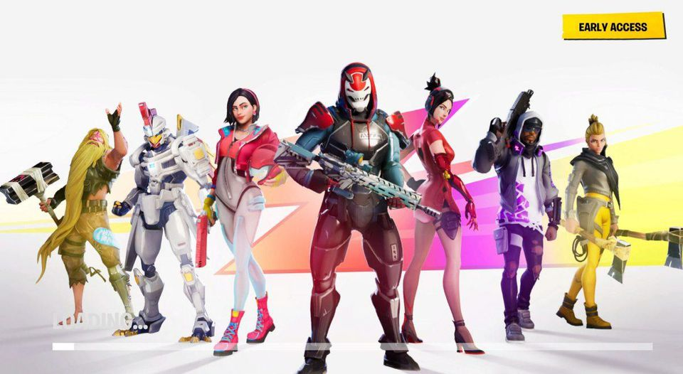 Fortnite Season 9 early access