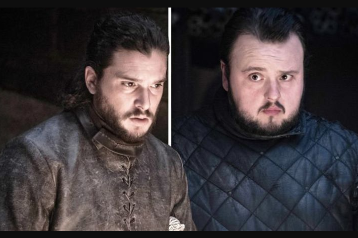 Game of Thrones season 8 episode 4 Samwell Tarly death spoiler