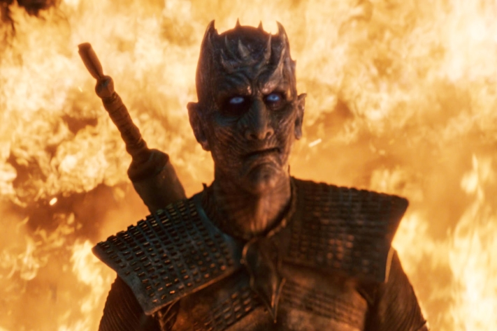 Game of Thrones Season 8 spoiler theory White Walker