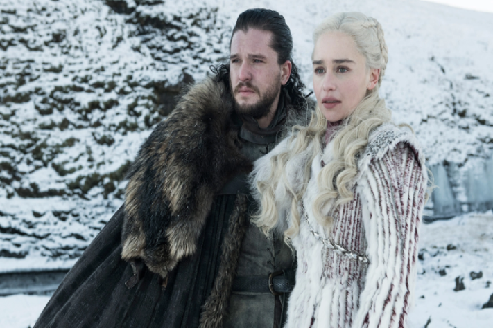 Game of Thrones Season 8 Watch Online