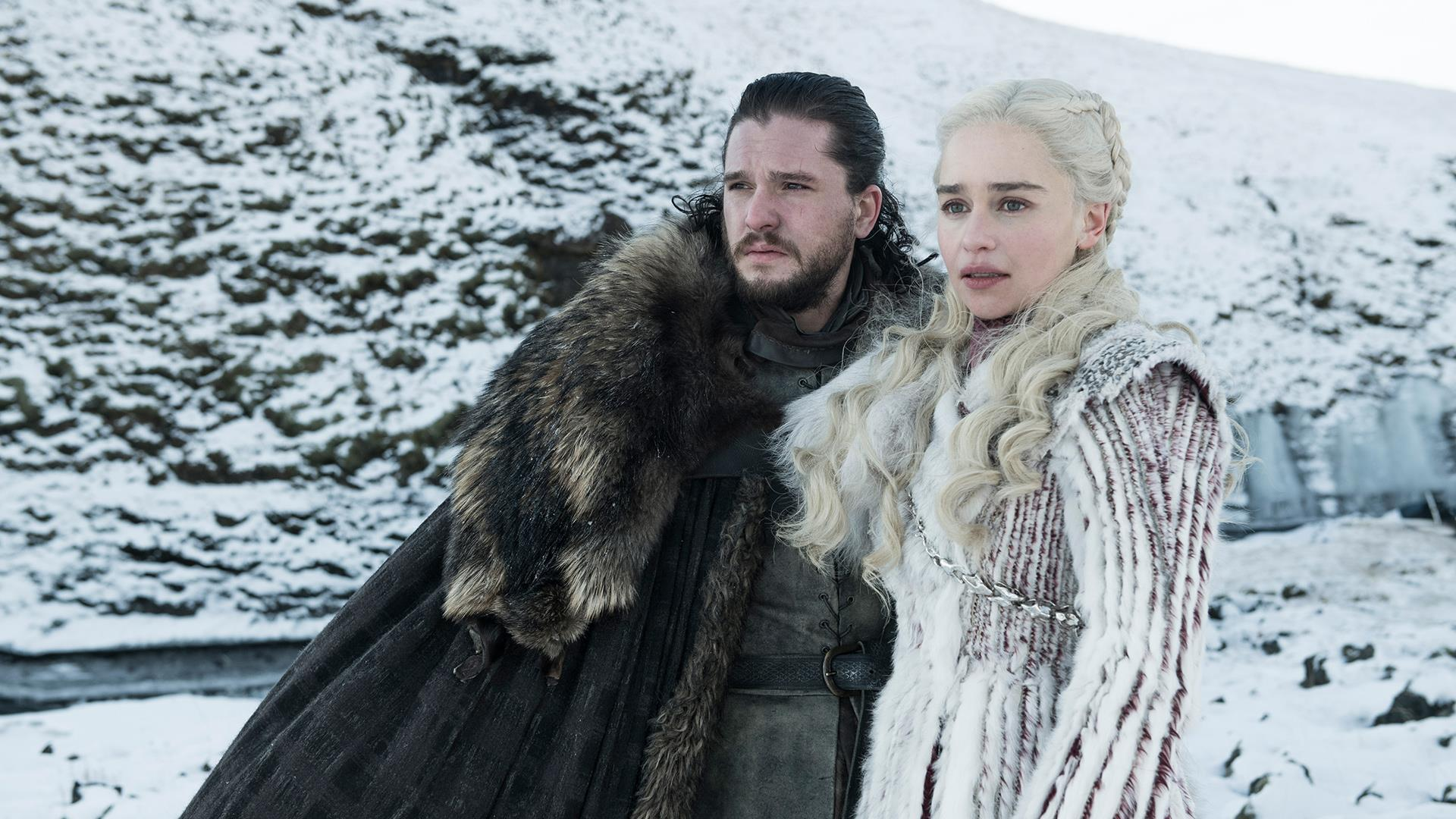 Game of Thrones Season 8 torrents GOT stream online