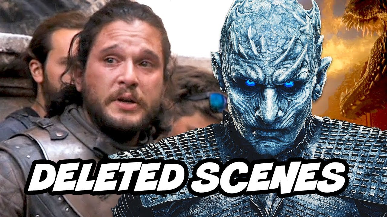 Game of Thrones season 8 bonus episode