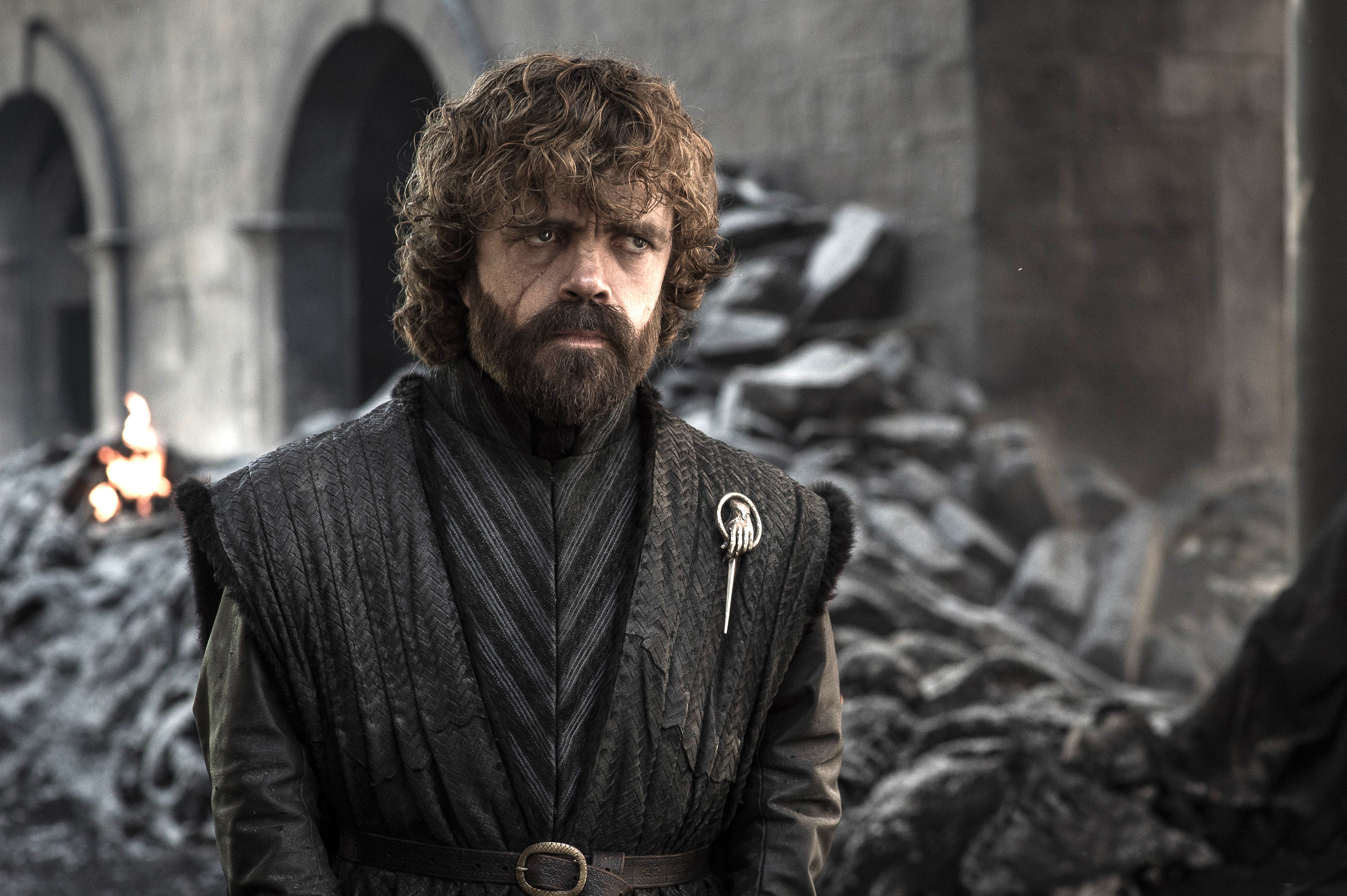 Game of Thrones season 8 episode 6 Tyrion Lannister